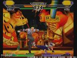 Capcom Vs. SNK 2  Archiv - Screenshots - Bild 9
