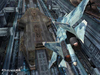 AirForce Delta Storm  Archiv - Screenshots - Bild 13
