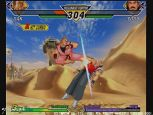 Capcom Vs. SNK 2  Archiv - Screenshots - Bild 3