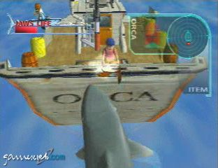 Universal Studios Adventure  Archiv - Screenshots - Bild 39