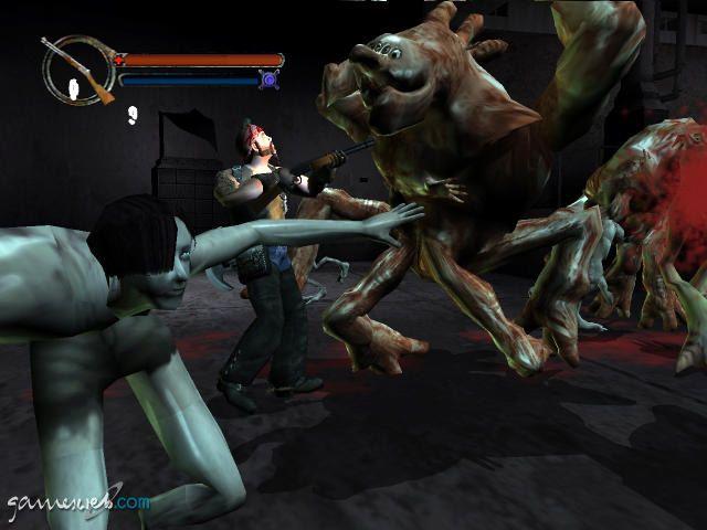 Hunter: The Reckoning  Archiv - Screenshots - Bild 62