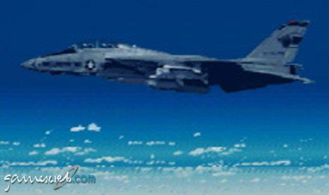 F-14 Tomcat  Archiv - Screenshots - Bild 14