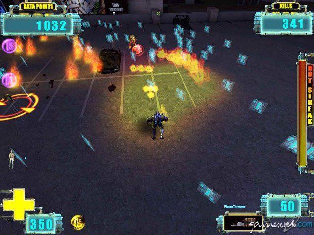 X-Com Enforcer - Screenshots - Bild 8
