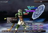 Shadow Hearts  Archiv - Screenshots - Bild 16