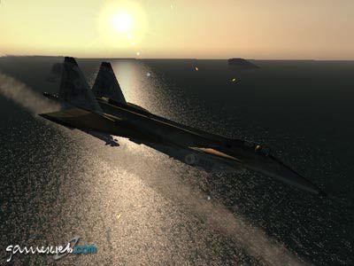 AirForce Delta Storm  Archiv - Screenshots - Bild 16