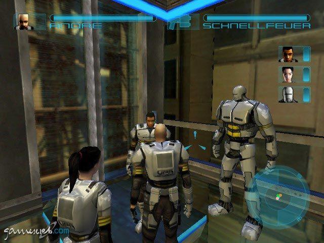 Project Eden - Screenshots - Bild 7