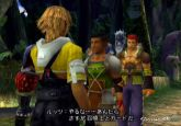 Final Fantasy X  Archiv - Screenshots - Bild 13