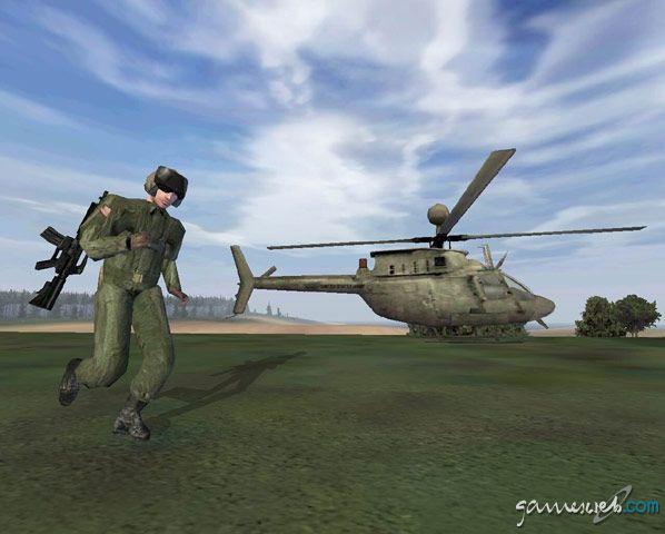 Operation Flashpoint  Archiv - Screenshots - Bild 8