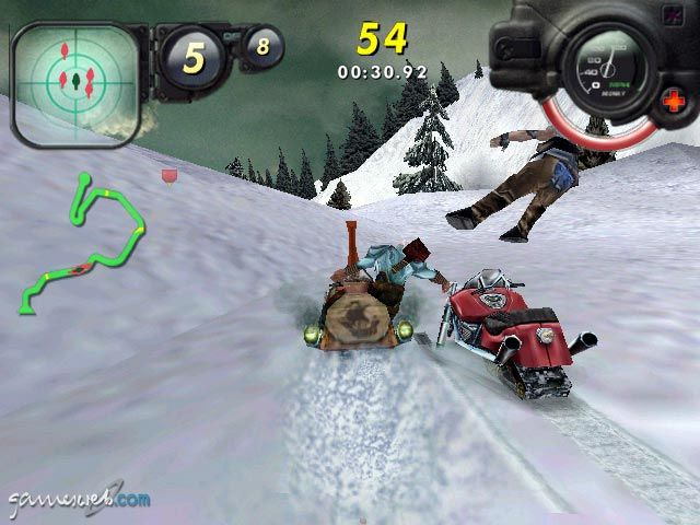 Arctic Thunder  Archiv - Screenshots - Bild 10