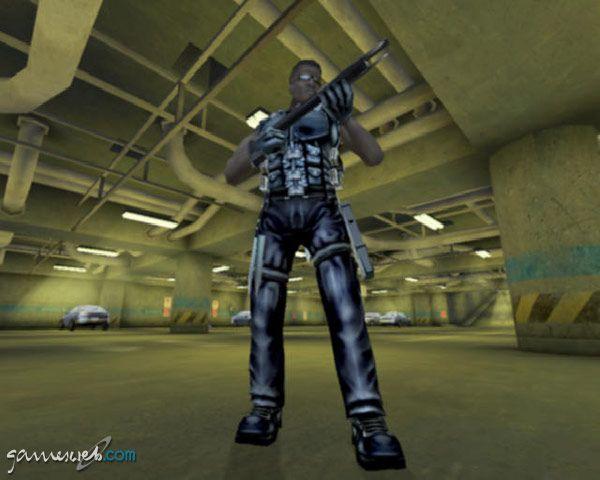 Blade 2  Archiv - Screenshots - Bild 15