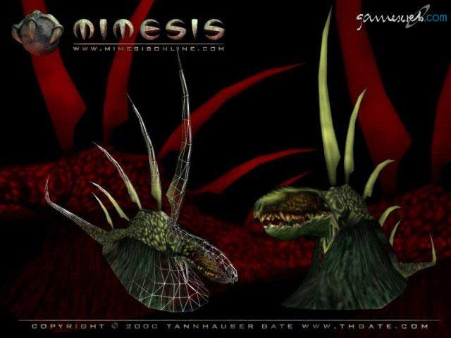 Mimesis Online - Screenshots - Bild 8