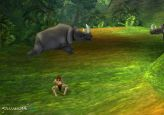 Disney's Tarzan Freeride  Archiv - Screenshots - Bild 4