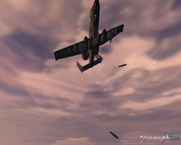 Operation Flashpoint  Archiv - Screenshots - Bild 2