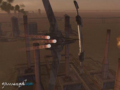 AirForce Delta Storm  Archiv - Screenshots - Bild 8