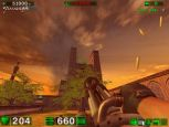 Serious Sam: The Second Encounter  Archiv - Screenshots - Bild 24