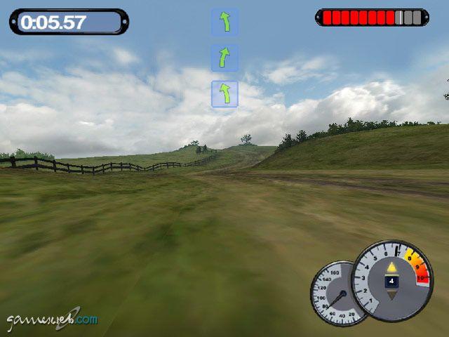 Rally Championship 2002 - Screenshots - Bild 6