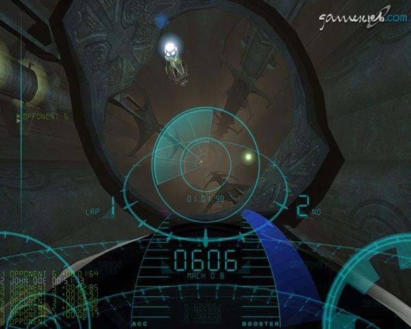 Ballistics  Archiv - Screenshots - Bild 24