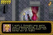 Harry Potter und der Stein der Weisen  Archiv - Screenshots - Bild 7