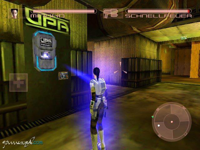 Project Eden - Screenshots - Bild 12