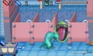 Die Monster AG  Archiv - Screenshots - Bild 2