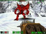 Serious Sam: The Second Encounter  Archiv - Screenshots - Bild 52
