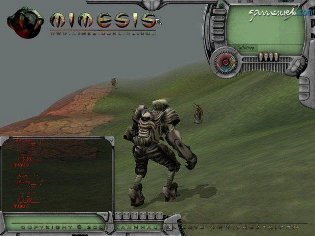 Mimesis Online - Screenshots - Bild 7