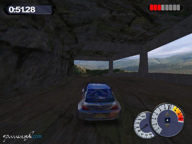 Rally Championship 2002 - Screenshots - Bild 13