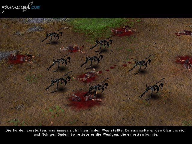 Battle Realms - Screenshots - Bild 13