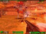 Serious Sam: The Second Encounter  Archiv - Screenshots - Bild 8