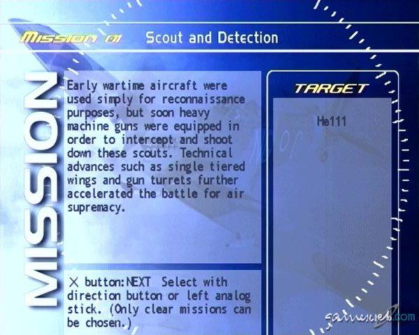 Iron Aces 2: Birds of Prey  Archiv - Screenshots - Bild 7