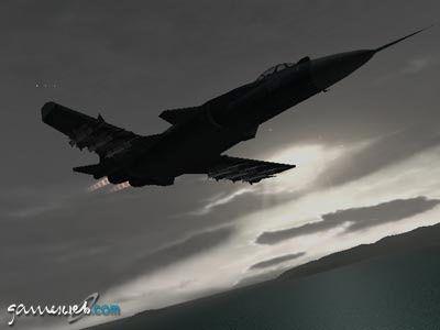 AirForce Delta Storm  Archiv - Screenshots - Bild 14