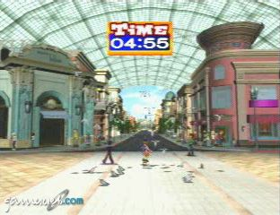 Universal Studios Adventure  Archiv - Screenshots - Bild 52