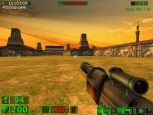 Serious Sam: The Second Encounter  Archiv - Screenshots - Bild 42
