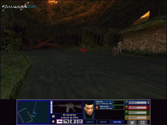 Rogue Spear: Black Thorn - Screenshots - Bild 13
