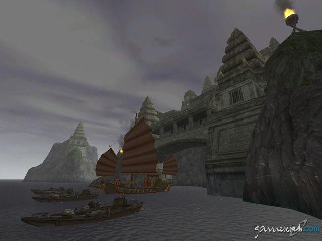 Blood Wake  Archiv - Screenshots - Bild 17