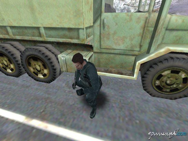 IGI 2: Covert Strike  Archiv - Screenshots - Bild 118