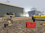 Conflict: Desert Storm  Archiv - Screenshots - Bild 15