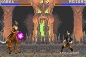 Mortal Kombat Advance  Archiv - Screenshots - Bild 4