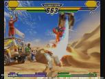 Capcom Vs. SNK 2  Archiv - Screenshots - Bild 5