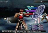Shadow Hearts  Archiv - Screenshots - Bild 6