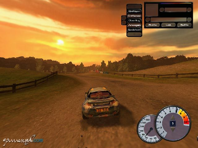 Rally Championship 2002 - Screenshots - Bild 12