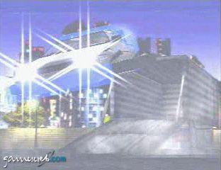 Universal Studios Adventure  Archiv - Screenshots - Bild 31