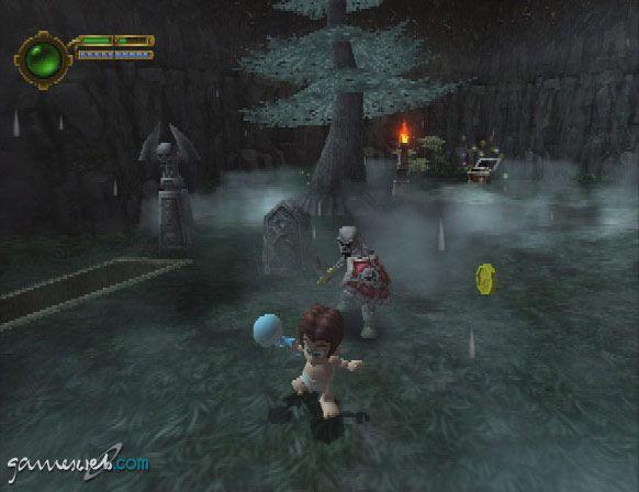 Maximo: Ghosts to Glory  Archiv - Screenshots - Bild 15