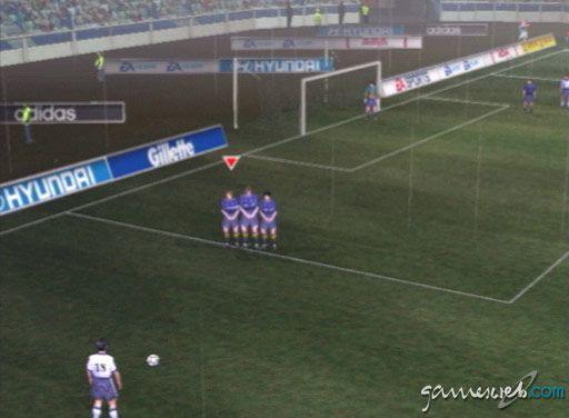 FIFA 2002 - Screenshots - Bild 15
