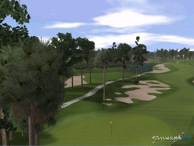 Tiger Woods PGA Tour 2002  Archiv - Screenshots - Bild 4