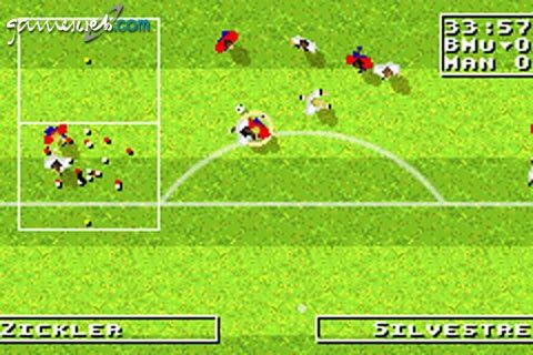 Total Soccer - Screenshots - Bild 9