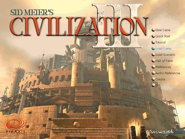 Civilization III - Screenshots - Bild 4