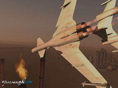 AirForce Delta Storm  Archiv - Screenshots - Bild 9