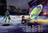 Shadow Hearts  Archiv - Screenshots - Bild 17