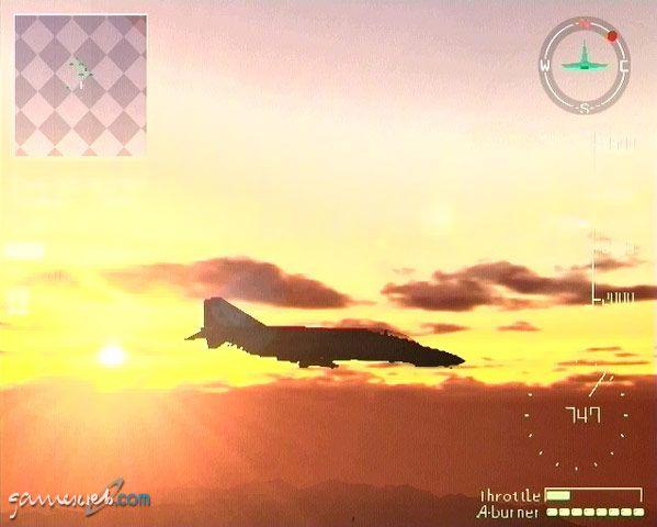 Iron Aces 2: Birds of Prey  Archiv - Screenshots - Bild 26
